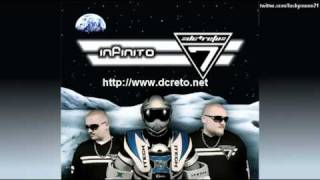 DC Reto - Toma Mi Mano (Álbum Infinito) Nuevo Reggaeton/ Electronica 2011
