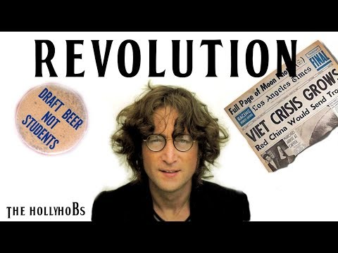 The Beatles - Revolution (Explained)