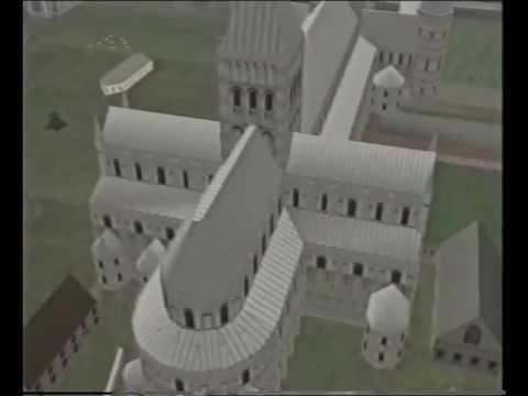 The Virtual Abbey of Bury St Edmunds