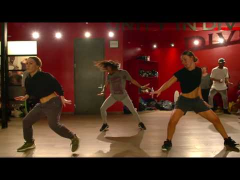 Rihanna - Breaking Dishes | Choreography By Karon Lynn