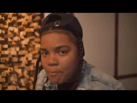 Young MA - Quiet Storm Freestyle (Official Video)