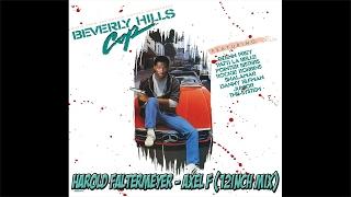 Harold Faltermeyer - Axel F (12inch Mix) [HD Remaster], HQ