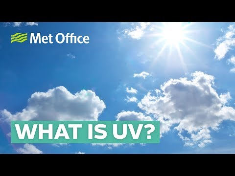 What Is UV And How Does It Affect Us?