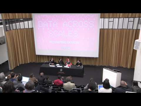"""DDes Conference: """"Data Across Scales: Reshaping Design"""" Part 3"""