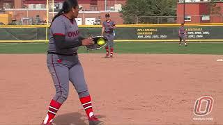 Softball vs. SDSU (Summit League Championship) - Highlights