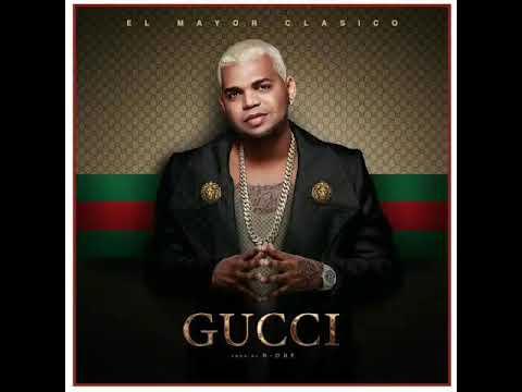 El Mayor Clásico - Gucci Official Audio 2018