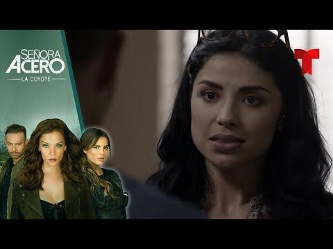 Señora Acero 4 | Capítulo 60 | Telemundo