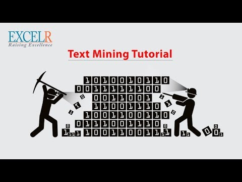 Text Mining Tutorials For Beginners | Importance Of Text Mining | Data Science Certification -ExcelR