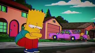 Bart Simpson Sad  Edit