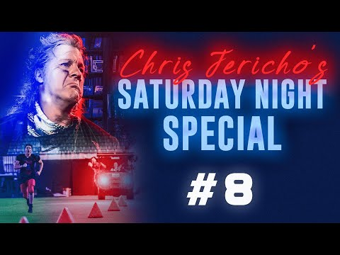 Chris Jericho's Saturday Night Special #8 - Shooting On The Stadium Stampede!