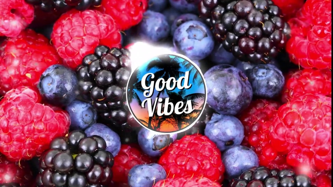 In The Berry - Free Chill Guitar Music For Vlogs