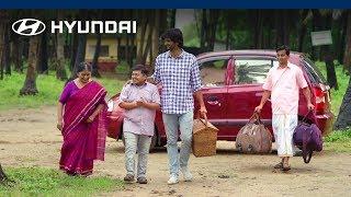 Hyundai | Brilliant Moments | Unchi Udaan – Tall Will | Madhu