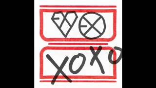 [Full Audio MP3] EXO-M - Heart Attack Chinese Ver ) [1집