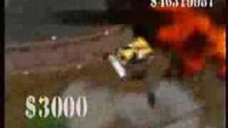 Blast Corps Music Video - Hit That