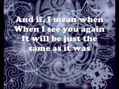 All I Need To Survive - Charice [lyrics]