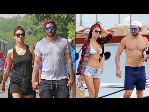 Bradley Cooper's Wife ★ 2018 [ Irina Shayk ]