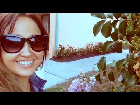 South Carolina Holiday Vlog, Day One || Cassi Hess