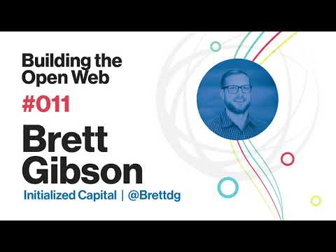 Investing in Crypto – Grett Gibson | Building the Open Web (Podcast)