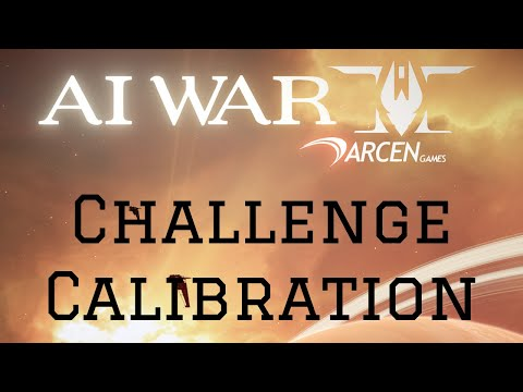 AI War 2 - The Difficulty With Difficulties |