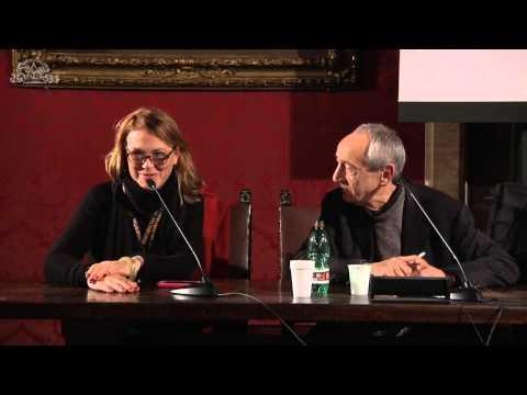 24-01-2015 -2- Francesco Moschini   L'Accademia Nazionale di San Luca per le arti del disegno