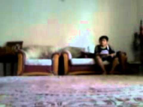 SYAFIZAL ILHAM - LOVE YA (: