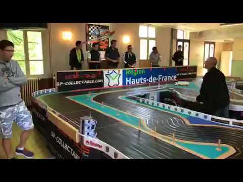 Folembray :Sur la scalex   Slot Racing Club de Bordeaux   SRCB
