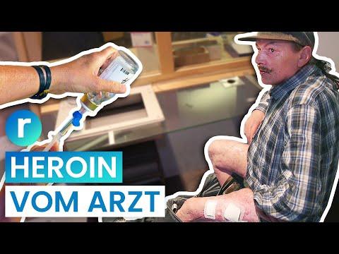 Heroin Auf Rezept – Sonst Wäre Ich Tot | Reporter