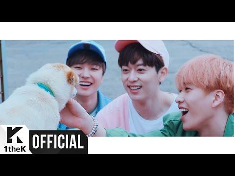 """BOYFRIEND revela MV """"To My Bestfriend"""" em comemoração ao quinto aniversário do grupo!"""
