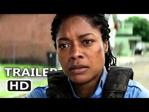 BLACK AND BLUE Trailer (2019) Naomie Harris, Action Movie