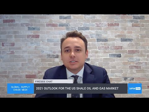 2021 outlook for the US shale oil and gas market