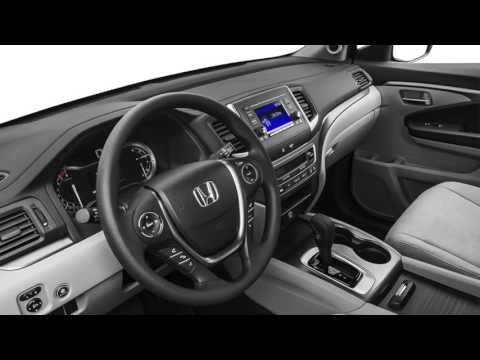 2016 Honda Pilot: Audio System | Bradenton