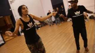 MASTERCLASS KINGS OF DANCEHALL - Résurrection Crew