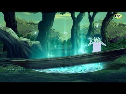 जादुई संतरा || Part 2 || MAGIC ORANGE | Hindi Fairy Tales || SSOFTOONS Hindi