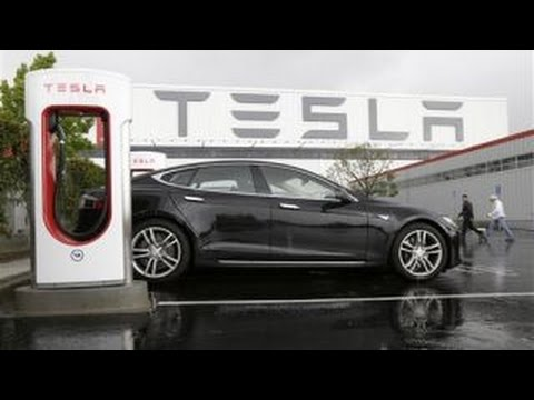 Bull vs. bear debate on Tesla