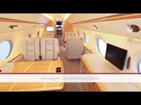 2004 Gulfstream G550 For Sale Youtube