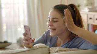 Türk Telekom iPhone 6S Reklamı