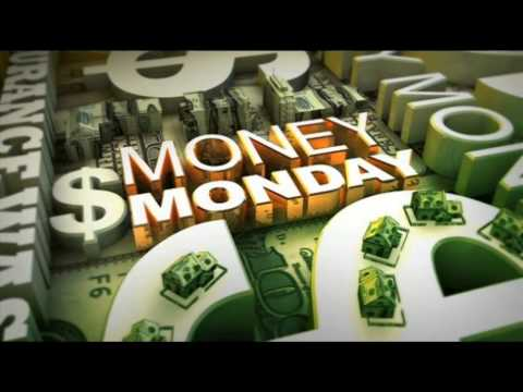 Money Monday - How Much Do You Need to Retire Comfortably?