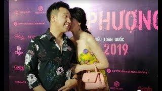 Valentine, Trấn Thành - Hari Won và các 'cặp đôi showbiz Việt' tình tứ đi xem phim của Ngô Thanh Vân