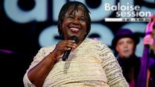 Randy Crawford - Live at Baloise Session 2013