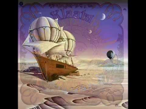 Klaatu ~ Calling Occupants of Interplanetary Craft (1976) 'album version'