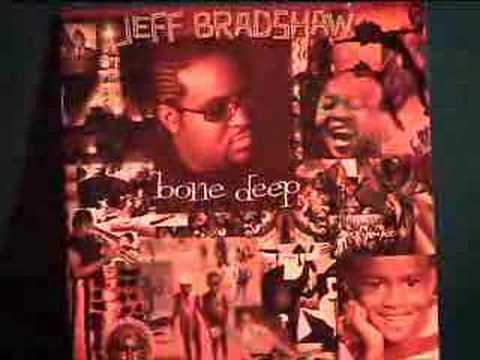Jeff Bradshaw featuring Carol Riddick-Can you come over