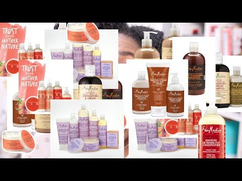 There's Too Many Natural Hair Products!