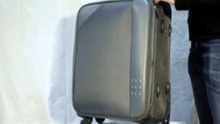 Обзор 4-колесного чемодана Wallaby 10-026(Купить дорожный чемодан Купить чемодан Wallaby Чемодан на 4 колесах с бесплатной доставкой., 2015-10-16T15:18:00.000Z)