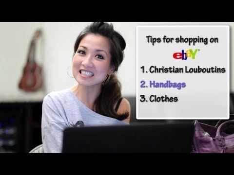Tips for shopping on Ebay - Part II - Balenciaga