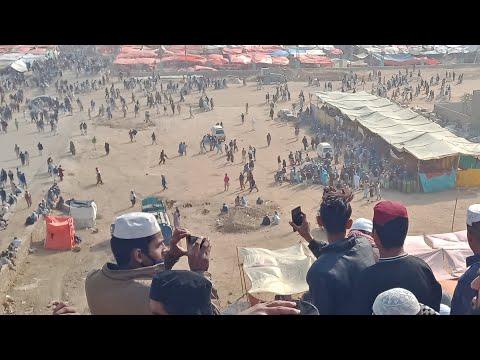 Danger Mountain Karachi Ijtima 2019 Orangi Town Karachi