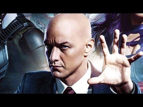Hott Headzz - Professor X (Official Lyric Video)
