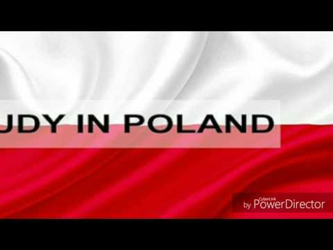 STUDY IN POLAND| SCHOLARSHIP OFFER| AFRICA