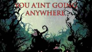 Gallows-Sick Of Feeling Sick [with lyrics]