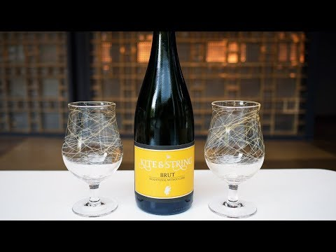 In-Cider Information   Behind the Glass Lecture