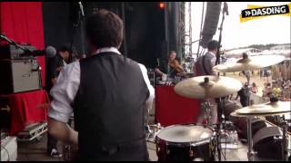 Get Well Soon - Live at Southside Festival 2013 (4 Songs)